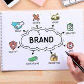 ثبت علامت تجاری و برند خوراکی