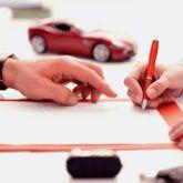 دعوای الزام به تنظیم سند خودرو