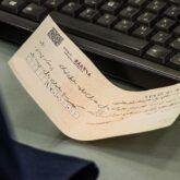 وکیل چک در تهران